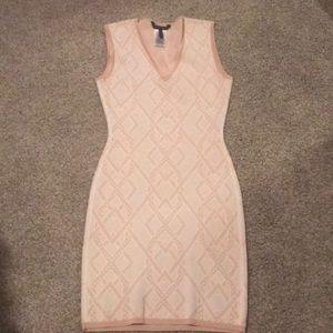 BCBGmaxaxria dress